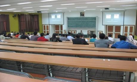 Un Colloque sur la langue française à l'Université Ibn Tofaïl