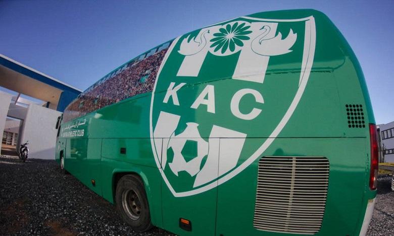 Le président du KAC agressé dans les locaux du club