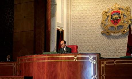 Présidence de la Chambre des conseillers : l'Istiqlal se retire de la course