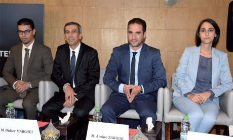 Alten monte en puissance au Maroc