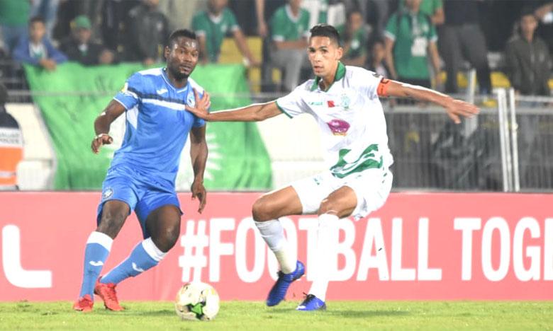 Badr Banoune mis à l'amende et suspendu pour 2 matchs fermes