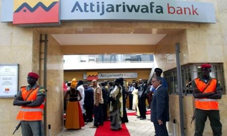 Deux filiales de  Attijariwafa Bank  distinguées