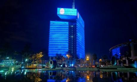 Maroc Telecom dans le classement «50 Most Valuable Brands 2018»,