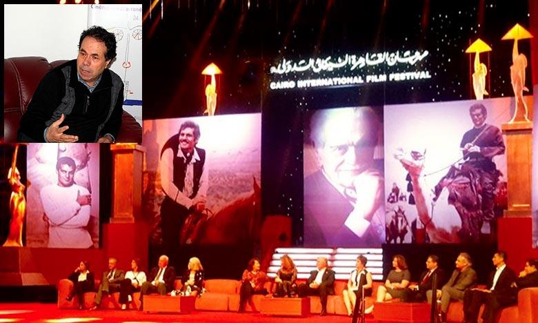 Cinquante-neuf pays, dont le Maroc, participeront avec 160 films du 40e Festival international du film du Caire. Ph : DR