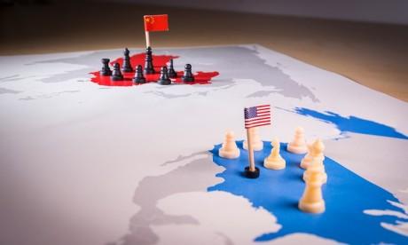 Pékin prêt à normaliser ses relations militaires avec Washington