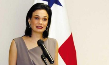 La vice-présidente du Panama justifie le retrait de pavillon à l'Aquarius