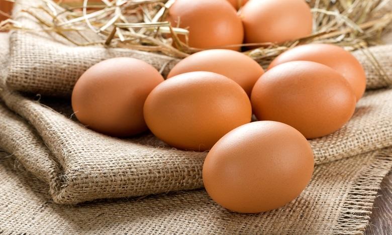 Le Marocain consomme en moyenne 180 œufs par an