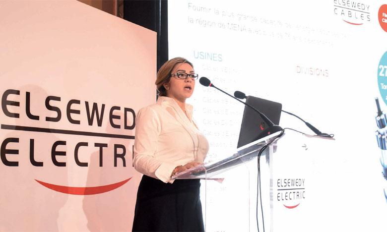 Elsewedy franchit un nouveau pas sur le marché marocain