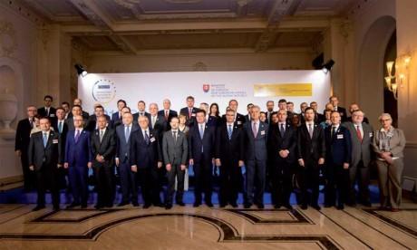 Le Maroc pour un partenariat méditerranéen qui «ne se limite pas à la lutte contre la migration clandestine»