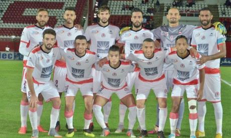 Hamza Hajoui: «Je suis très déçu du comportement de cadres de l'équipe»