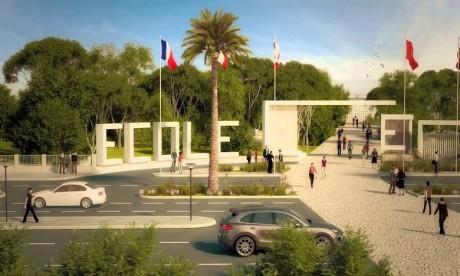 Centrale Casablanca  :  Transformation Numérique des Entreprises et Industrie 4.0. en débat