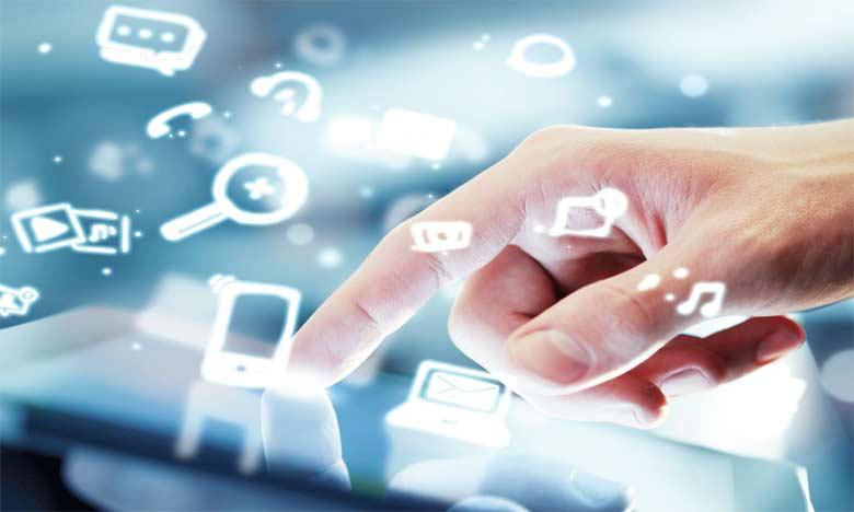 «Les entreprises commencent de plus en plus à s'intéresser à cette communication digitale, compte tenu  de ses apports en termes de performance et d'efficacité.»
