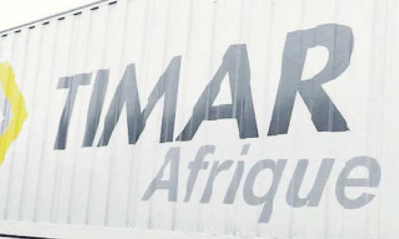 L'activité Route dope les revenus  semestriels de Timar
