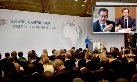 Un nouveau souffle à la coopération maroco-allemande