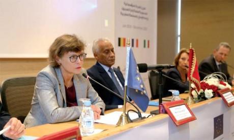 Plus de 15 millions de DH pour renforcer les capacités institutionnelles  de l'administration pénitentiaire