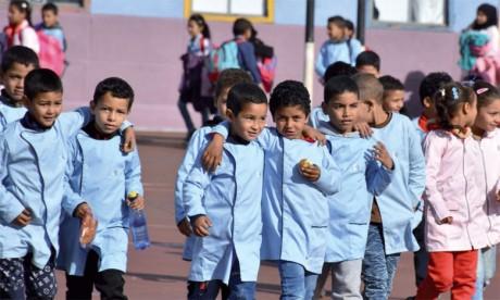 Mondelez veut atteindre l'objectif de 16 cantines scolaires  réaménagées à fin2018