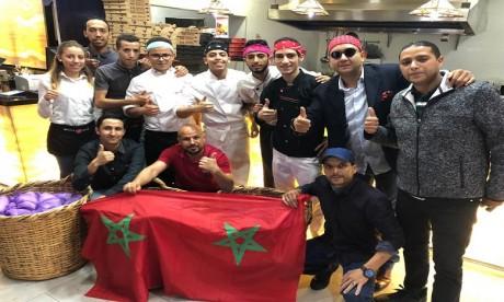 Accident ferroviaire de Bouknadel : Master Chef Maroc 2018 appuie les victimes hospitalisées