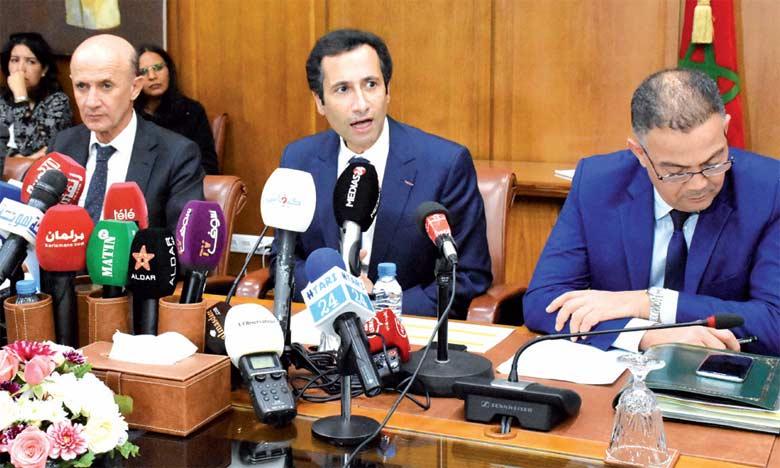 Sept milliards de dirhams de plus aux secteurs de la santé et de l'éducation
