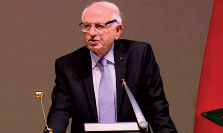 André Azoulay: «L'enracinement du Maroc dans la diversité culturelle donne toute sa légitimité à la Fondation des Trois Cultures»