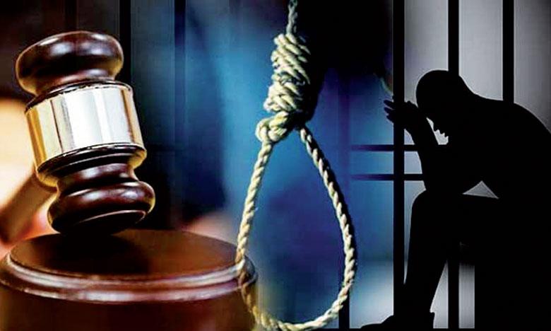 Les Maroc est un pays abolitionniste de fait puisqu'il n'a pas exécuté cette peine depuis plus de 25 ans.