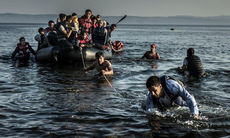 Trafic de migrants : Un réseau criminel démantelé à Nador