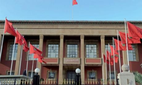 Le projet de loi de Finances 2019 atterrit  au Parlement ce lundi