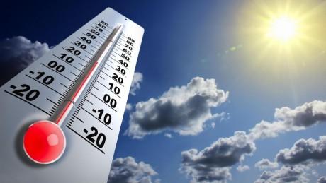Plusieurs études montrent que la planète s'achemine vers un réchauffement moyen de 3 °C avec des conséquences qui pourraient être irréversibles.