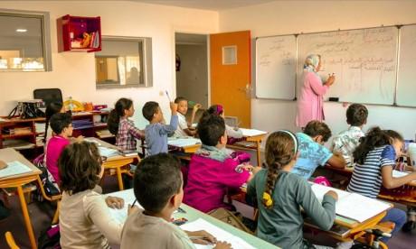 Le centre a pour vocation de former des enseignants de l'enseignement général, allant du préscolaire au secondaire. Ph : DR