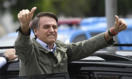 Le Brésil va «changer» de modèle économique
