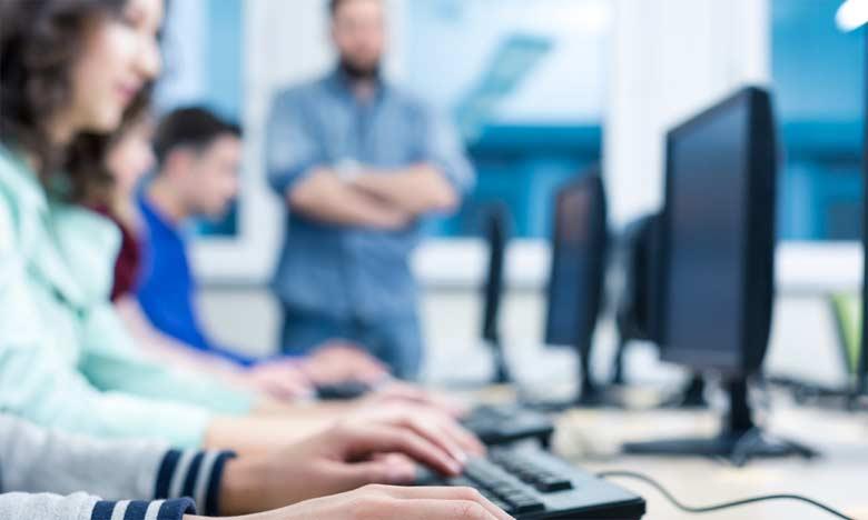 SELFIE : Nouvel outil au profit de l'enseignement et l'apprentissage numériques