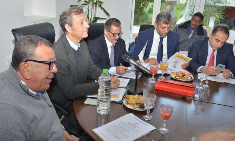 La FRMTS établit un budget prévisionnel inférieur de 20% à celui de 2018