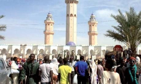 La Fondation Mohammed VI des oulémas prend part aux cérémonies officielles  du 124e Grand Magal