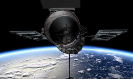 Si le gyroscope défectueux ne peut être réparé, Hubble reprendra sa mission scientifique en utilisant un seul. Ph : DR