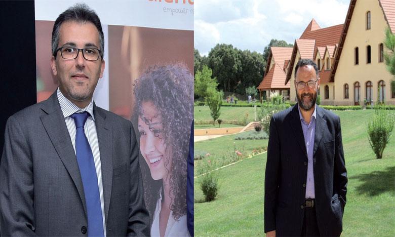 Deux Marocains se démarquent dans le e-learning en Afrique