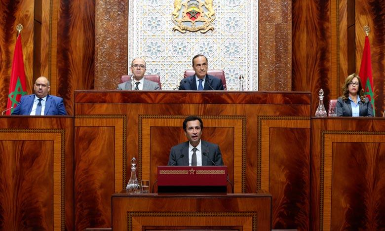 PLF 2019  :  Divergences entre majorité et opposition