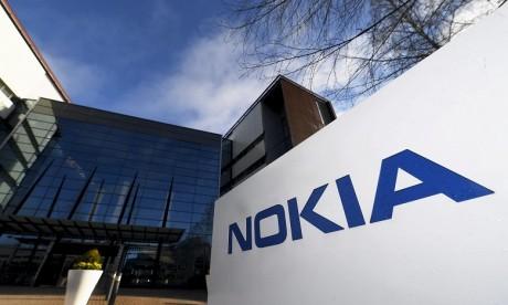 Bénéfices d'exploitation : Nokia annonce des résultats en baisse