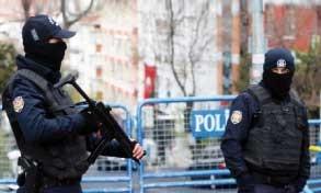 Sept morts et trois blessés dans une explosion attribuée au PKK