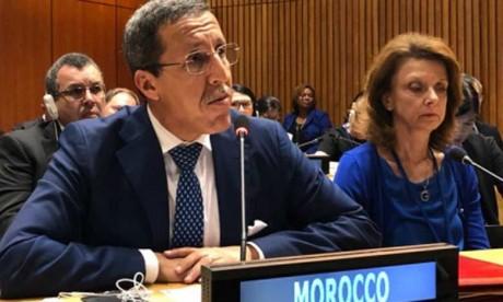 Voici pourquoi la quatrième Commission doit se dessaisir de la question du Sahara marocain