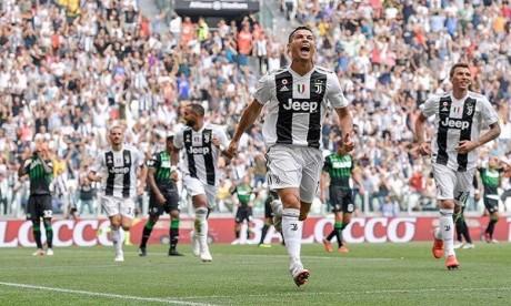 Ronaldo dément fermement  une accusation de viol