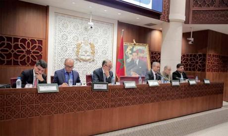 Les dysfonctionnements du système  fiscal décortiqués lors d'une journée d'étude au Parlement