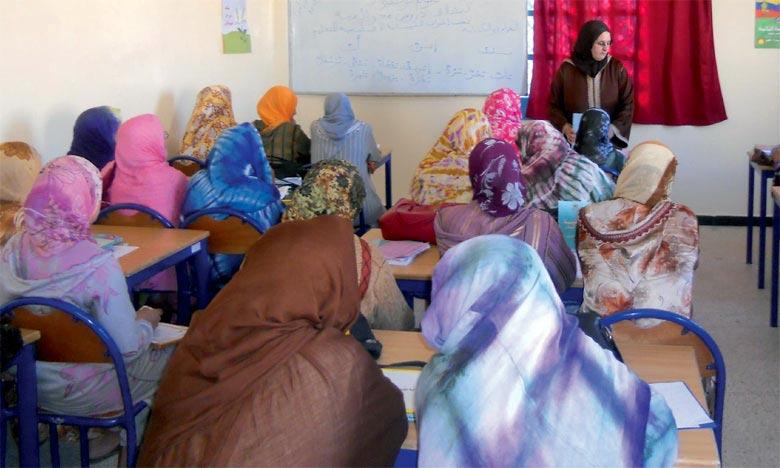 Oued Eddahab répond aux besoins sociaux des locaux