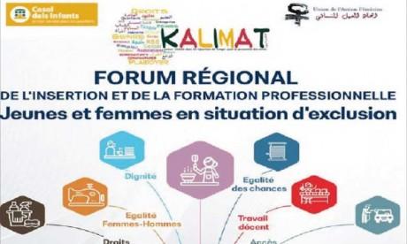 Le Forum de l'emploi le 23 octobre prochain à Tanger