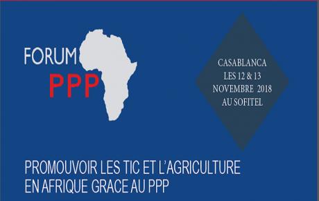 Partenariat public-privé: Le Forum PPP Afrique atterrit à Casablanca