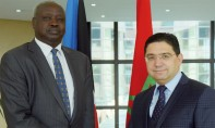 Nasser Bourita: La visite de S.M. le Roi  au Soudan du Sud a ouvert de nouvelles  perspectives de coopération entre les deux pays