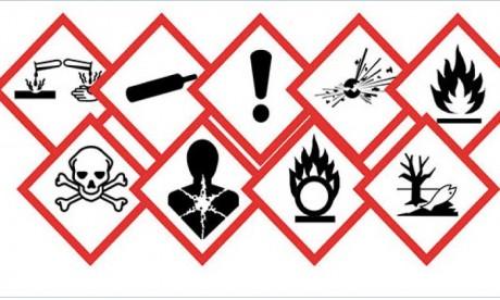 Le risque chimique au cœur du débat