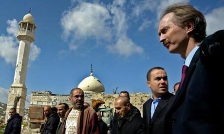 Geir Pedersen, prochain émissaire onusien pour la Syrie