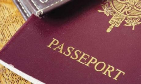 Les demandes britanniques de passeports français en forte progression