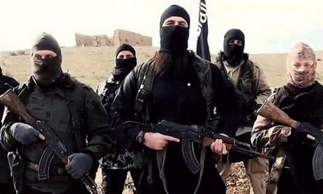 Le casse-tête des 550 femmes et 1.200  enfants vivant dans des camps d'accueil  des familles de jihadistes