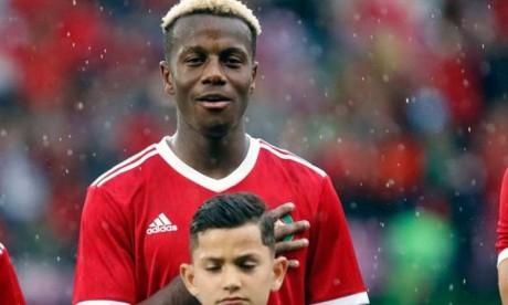 Hamza Mendyl va se faire rappeler à l'ordre par Schalke 04,  la FRMF se mure dans le silence