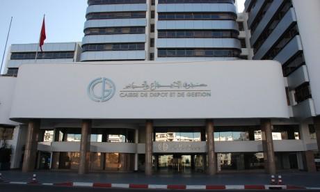 La CDG ouvre une agence à Casablanca dédiée à la CNRA et au RCAR